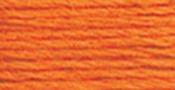 Pumpkin Light - DMC Six Strand Embroidery Cotton Floss