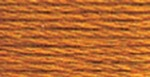 Golden Brown Medium - DMC Six Strand Embroidery Cotton 100 Gram Cone