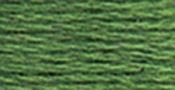 Forest Green Dark - DMC Six Strand Embroidery Cotton Floss