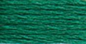 Aquamarine Dark - DMC Six Strand Embroidery Cotton 100 Gram Cone