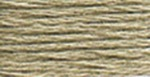 Brown Grey Light - DMC Six Strand Embroidery Cotton 100 Gram Cone