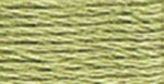 Green Grey - DMC Six Strand Embroidery Cotton 100 Gram Cone