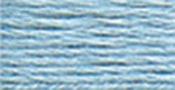 Baby Blue Light - DMC Six Strand Embroidery Cotton Floss 100 Gram Cone-
