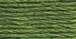 Hunter Green - DMC Six Strand Embroidery Cotton 100 Gram Cone