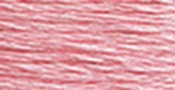 Dusty Rose Very Light - DMC Six Strand Embroidery Cotton 100 Gram Cone