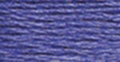 Blue Violet Dark - DMC Six Strand Embroidery Cotton 100 Gram Cone