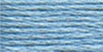 Baby Blue - DMC Six Strand Embroidery Cotton 100 Gram Cone