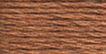 Desert Sand Very Dark - DMC Six Strand Embroidery Cotton 100 Gram Cone