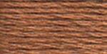 Desert Sand Very Dark - DMC Six Strand Embroidery Cotton 100 Gram Cone