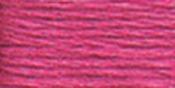 Cyclamen Pink - DMC Six Strand Embroidery Cotton Floss 100 Gram Cone