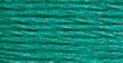 Seagreen Very Dark - DMC Six Strand Embroidery Cotton 100 Gram Cone-