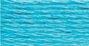 Turquoise Light Bright - DMC Six Strand Embroidery Cotton 100 Gram Cone