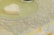Cream - Cebelia Crochet Cotton Size 20 - 405 Yards