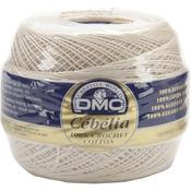 Ecru - Cebelia Crochet Cotton Size 20 - 405 Yards