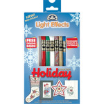 Holiday - DMC Light Effects Floss Pack 6/Pkg