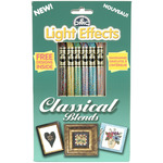 Classical Blends -  DMC Light Effects Floss Pack