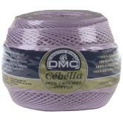 Violet - Cebelia Crochet Cotton Size 10 - 282 Yards