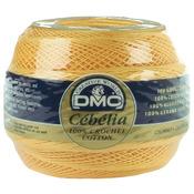 Banana Yellow - Cebelia Crochet Cotton Size 10 - 282 Yards