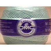 Sea Mist Blue - Cebelia Crochet Cotton Size 20 - 405 Yards