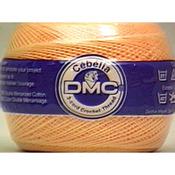 Banana Yellow - Cebelia Crochet Cotton Size 30 - 563 Yards