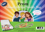 Prism FriendshipWear Bobbin Box