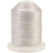 Ivory - Signature 40 Cotton Solid Colors 700yd