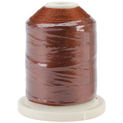 Rust - Signature 40 Cotton Solid Colors 700yd