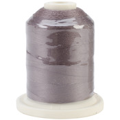 Iron - Signature 40 Cotton Solid Colors 700yd