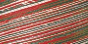 Holiday - Signature 41 Cotton Variegated Colors 700yd
