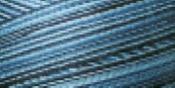 Denim - Signature 41 Cotton Variegated Colors 700yd