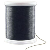 Smoke - Transfil Monofilament Thread 100% Nylon 1,094yd