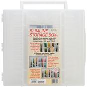 """13""""X13""""X2"""" - Sulky Slimline Storage Box"""