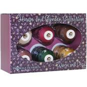 Home & Garden Warm & Cozy - Thimbleberries Cotton Thread Collection 500yd 6/Pkg