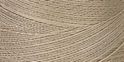 Khaki - Star Mercerized Cotton Thread Solids 1,200yd
