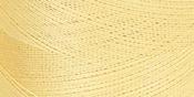 Yellow - Star Mercerized Cotton Thread Solids 1,200yd
