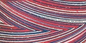 Americana - Star Mercerized Cotton Thread Variegated 1,200yd