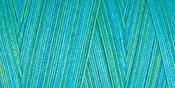 Bahama Blues - Star Mercerized Cotton Thread Variegated 1,200yd
