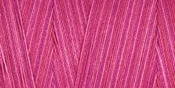 Roses - Star Mercerized Cotton Thread Variegated 1,200yd