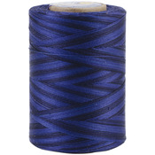 Arctic Lake - Star Mercerized Cotton Thread Variegated 1,200yd