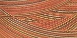 Autumn - Star Mercerized Cotton Thread Variegated 1,200yd