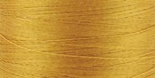 Gold - Natural Cotton Thread Solids 876yd