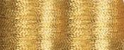 Medium Gold - Madeira Metallic Thread 200m