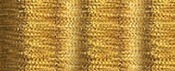 Gold - Madeira Metallic Thread 200m
