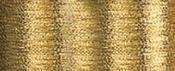 Gold - Madeira Metallic Thread 200m
