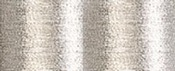 Silver - Madeira Metallic Thread 200m
