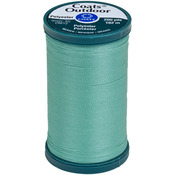 Caribbean Blue - Outdoor Living Thread 200yd