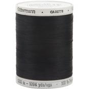 Black - Sew-All Thread 1,094yd