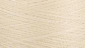 Cream - Natural Cotton Thread Solids 3,281yd
