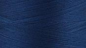 Navy - Natural Cotton Thread Solids 3,281yd