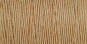 Coffee & Cream - Natural Cotton Thread Variegated 876yd